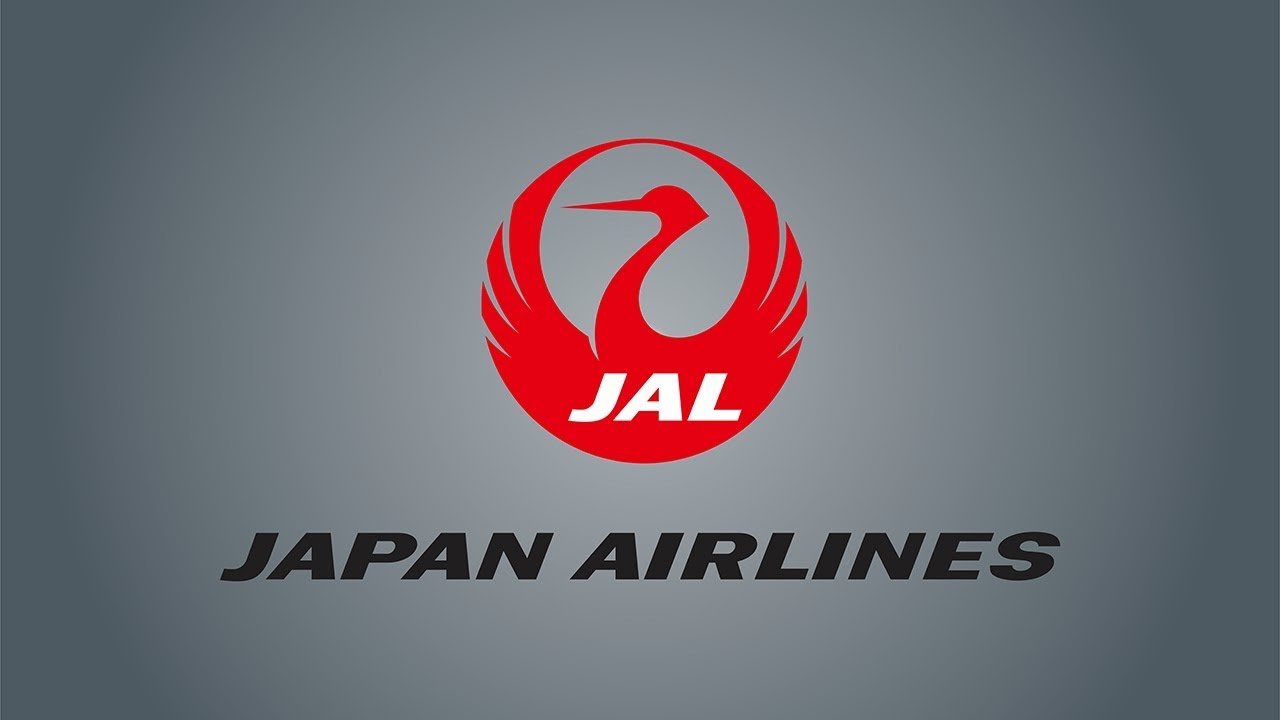 How to Make Japan Airlines Logo With Adobe Illustrator ...