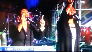 Daystar - Maurice Brown (Sound Of Worship)