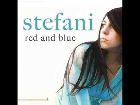 Stefani Germanotta - Red And Blue (Audio)