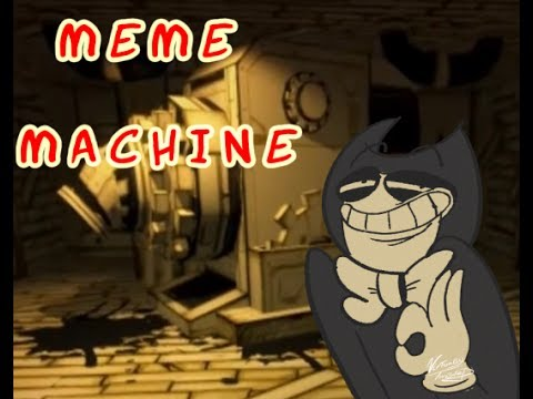 hqdefault bendy and the meme machine?! youtube