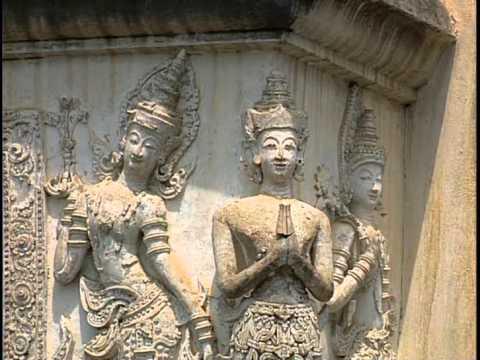 Таиланд. Золотой глобус - 22