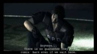 Resident Evil Outbreak - All Bad Endings