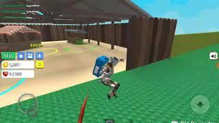 Roblox weapon simulator bugları açıklamada ne zaman olduğu var
