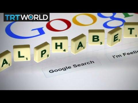 Money Talks: Alphabet profit hit by EU fine on Google