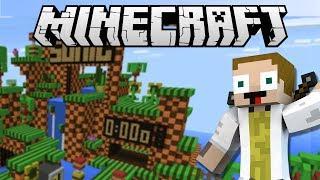 [GEJMR] Minecraft - DeathRun - ? MarweX Zpívánky