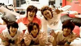 SS501 - In Your Smile