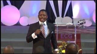 The Prophetic Journey Part 1-Prophet Shepherd Bushiri