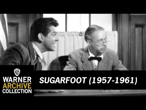 Sugarfoot: The Complete Third Season (Preview Clip)