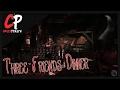 [-16] Three friends diner : CREEPY