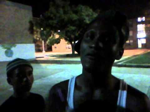 G Gardenz rap session part 2