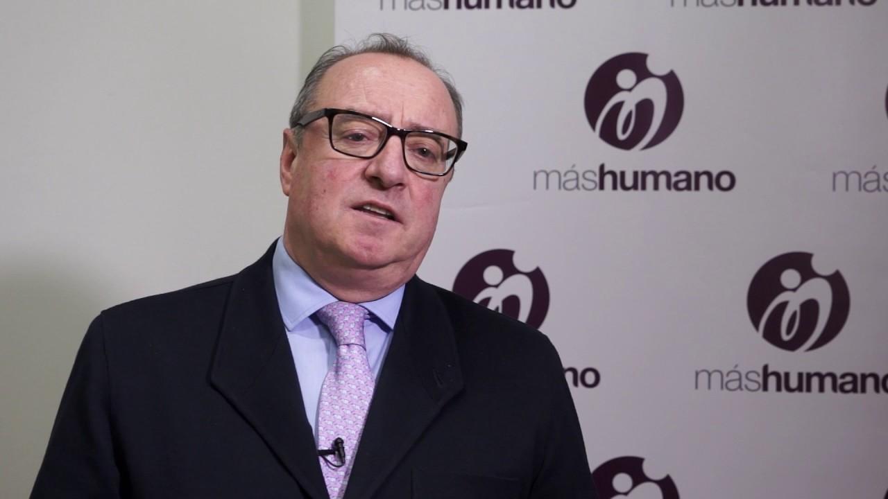 22/02/2017.Entrevista a José Luís Fernández, director de la Cátedra de Ética Económica y Empresarial de ICADE
