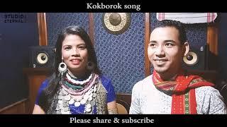 Kokbork Song//Sadhana Reang//Kunal Debbarma//Chwla Sitwra//Studio Eternal Dream//Sankar Kalita