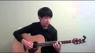 Yuki no hana-Guitar Solo