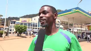 Ubutekakamutwe mu mujyi wa Kigali buri gufata indi ntera.