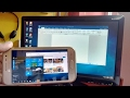 How to Use your Android Phone As Second Monitor (Easy No Root)