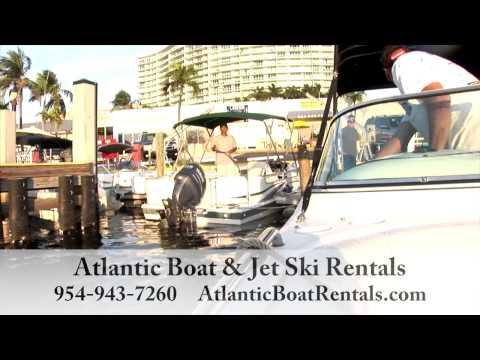 Boca Raton Boat Rental, Boca Raton Jet Ski Rental, Boca Raton Watercraft Rental