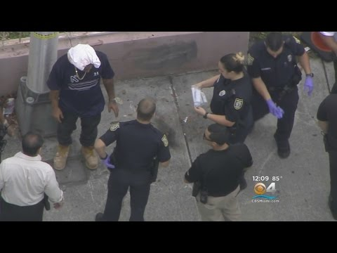 Man Shot Outside Hialeah Home During Fight