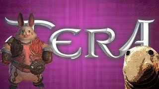 Τι είναι το TERA: Gameplay με XTKMustardbatorGR