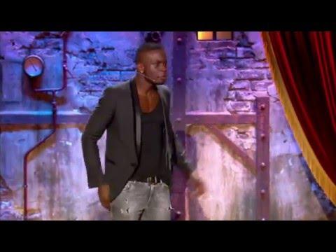 Le JCC • Jamel Comedy Club Saison 6 • Charly Nyobe • (2013) Le révolutionnaire