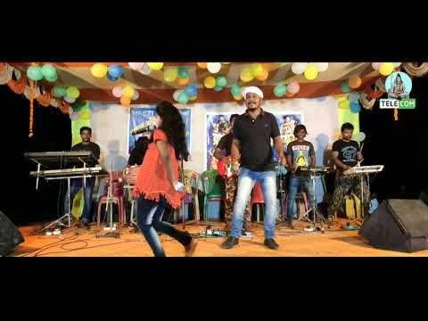 Amdo Chalay Kana Kolkata Chakri+(Singer+Purnima)New Santali Fansan Video 2019