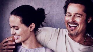 Brad Pitt and Angelina Jolie | Second Wedding Anniversary