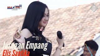 Juragan Empang - Elis Santika | New Pallapa ~ OSXAR COMUNITY