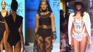 Lakme Fashion Week 2015 Full Show Hot Video