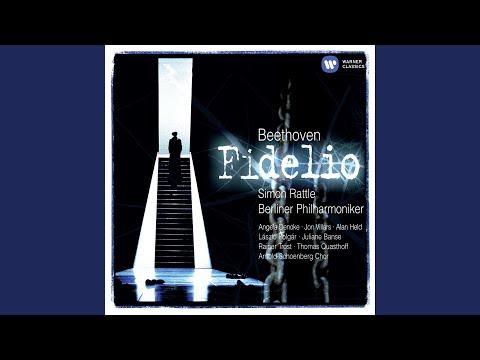 Fidelio, Op. 72, Act 2: