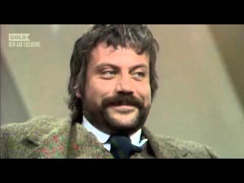 Oliver Reed She Was Good