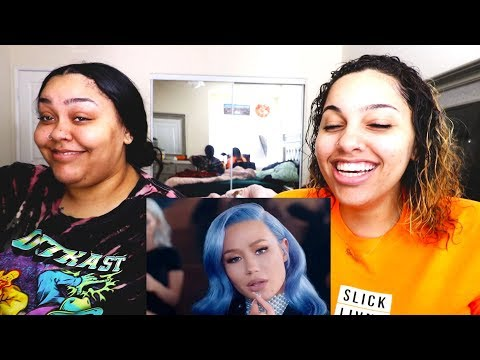 Iggy Azalea - Sally Walker (Official Music Video) Reaction   Perkyy and Honeeybee Mp3