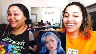 Iggy Azalea - Sally Walker (Official Music Video) Reaction | Perkyy and Honeeybee