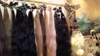 Частный мастер по наращиванию волос