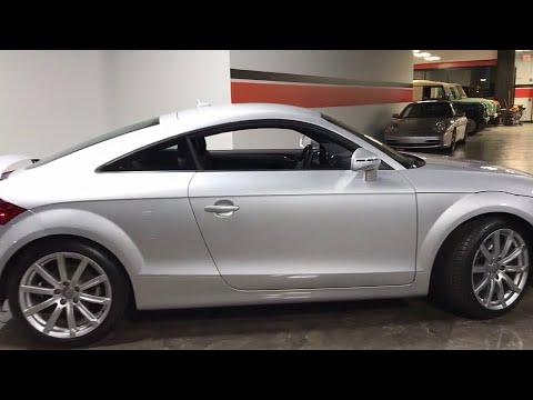 2013 Audi TT Oakbrook, Highland Park, Northbrook, Schaumburg, Chicago, IL 13938