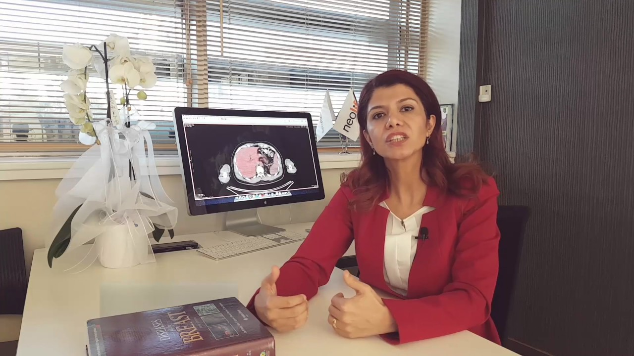 Lenf kanseri tedavisinin yan etkileri nelerdir