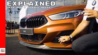 2019 BMW 8 Series M850i Explained