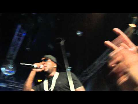 Young Jeezy performs