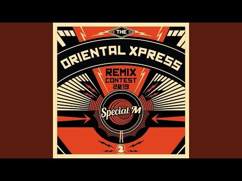 Oriental Xpress (Gafanha Remix)