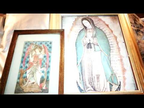 Holy Rosary 5: Our Lady of Guadalupe & St. Michael the Archangel - 81 Holy Rosary Novena