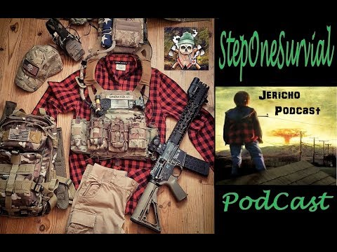 Jericho Podcast