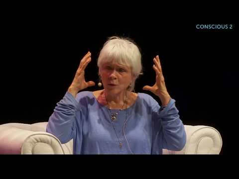 Byron Katie - The Work on Terrorism