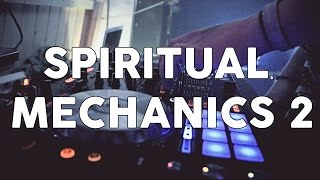 Cosmic Company - Spiritual Mechanics 2 ( 28/11/15 )