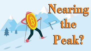 Are We Reaching the Peak for Bitcoin?