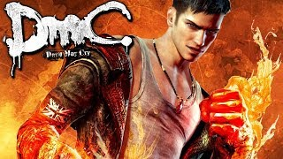 Devil May Cry Definitive Edition Gameplay German #01 - Tanz der Teufel