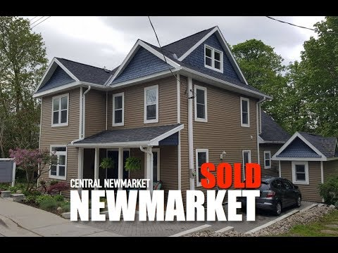 SOLD Timothy Street, Newmarket | Darcy Toombs, Real Estate Broker