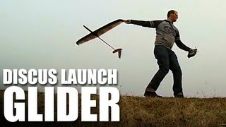 Flite Test - Discus Launch Glider