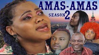 Amas-Amas (Season 2) - Latest Edo Movie 2016