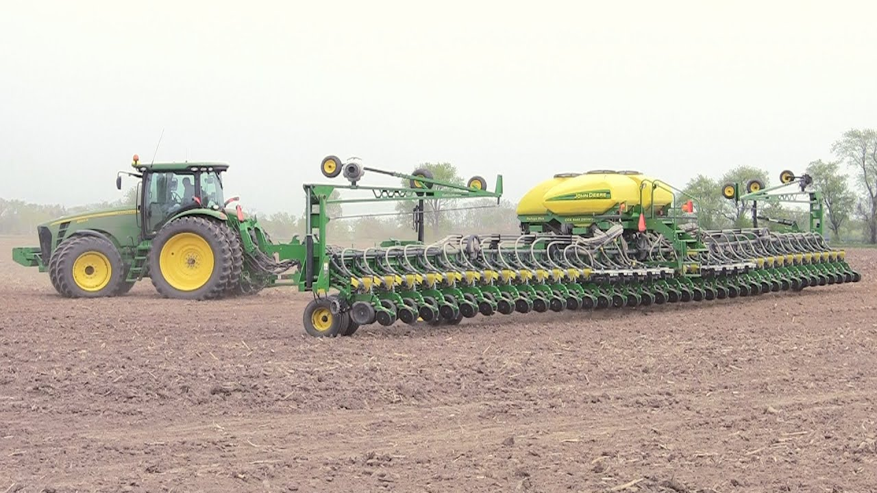 john pinterest row images planters best heavy deere on and drill drills equipment corn planter
