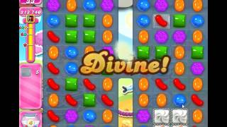 Candy Crush Saga Level 1078
