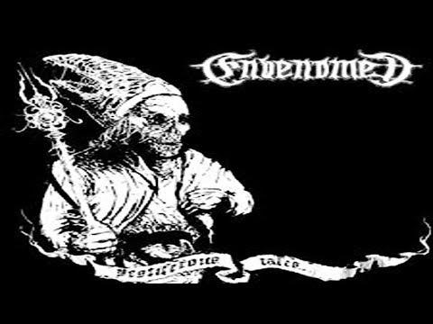 • ENVENOMED (Swe) - Pestiferous Tales [Full Demo Album] Old School Death Metal