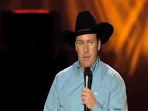 Rodney Carrington Stand Up Comedy Live 5